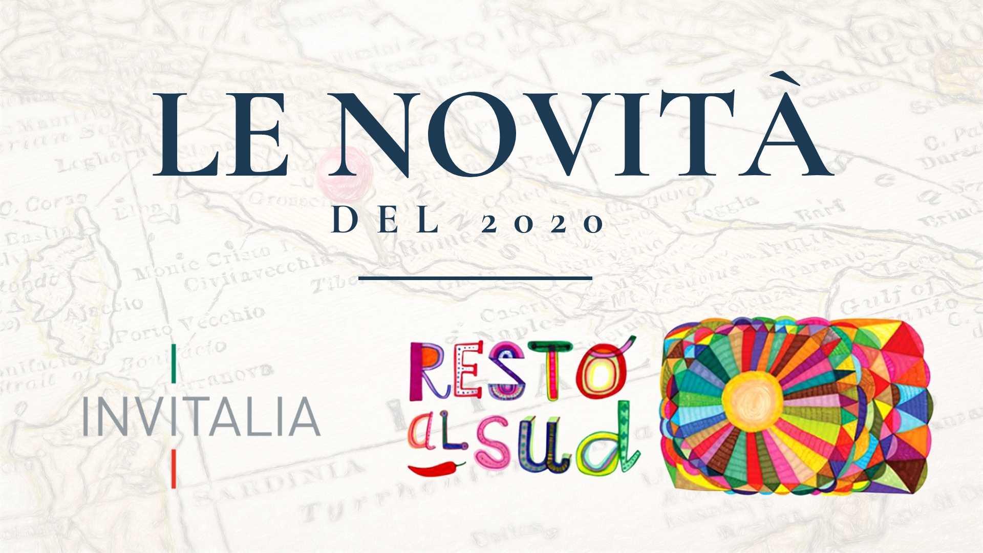 Resto al sud 2020