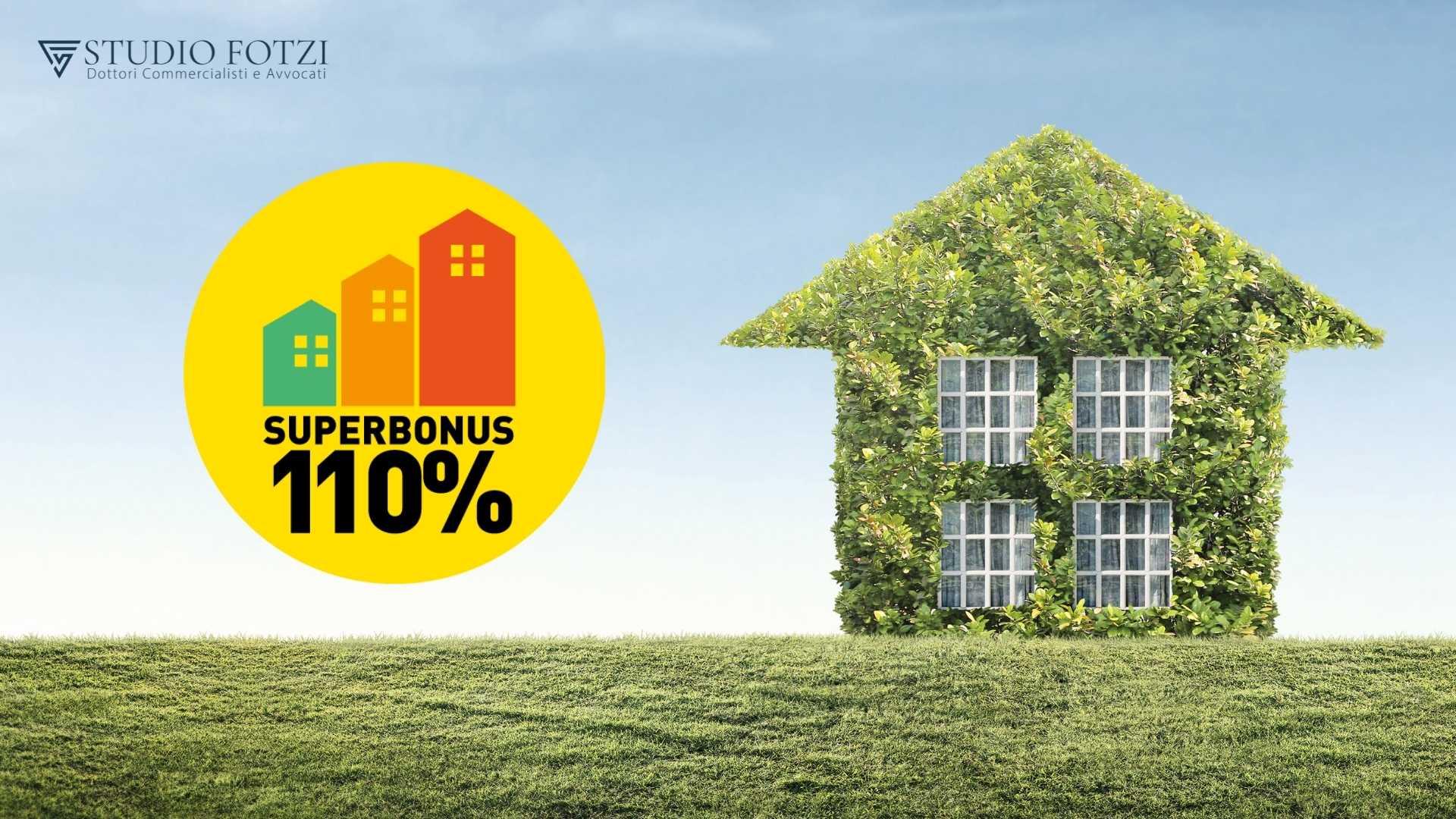 Studio Fotzi Super Bonus 110% - Sardegna